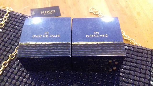 Fall Collection da KIKO