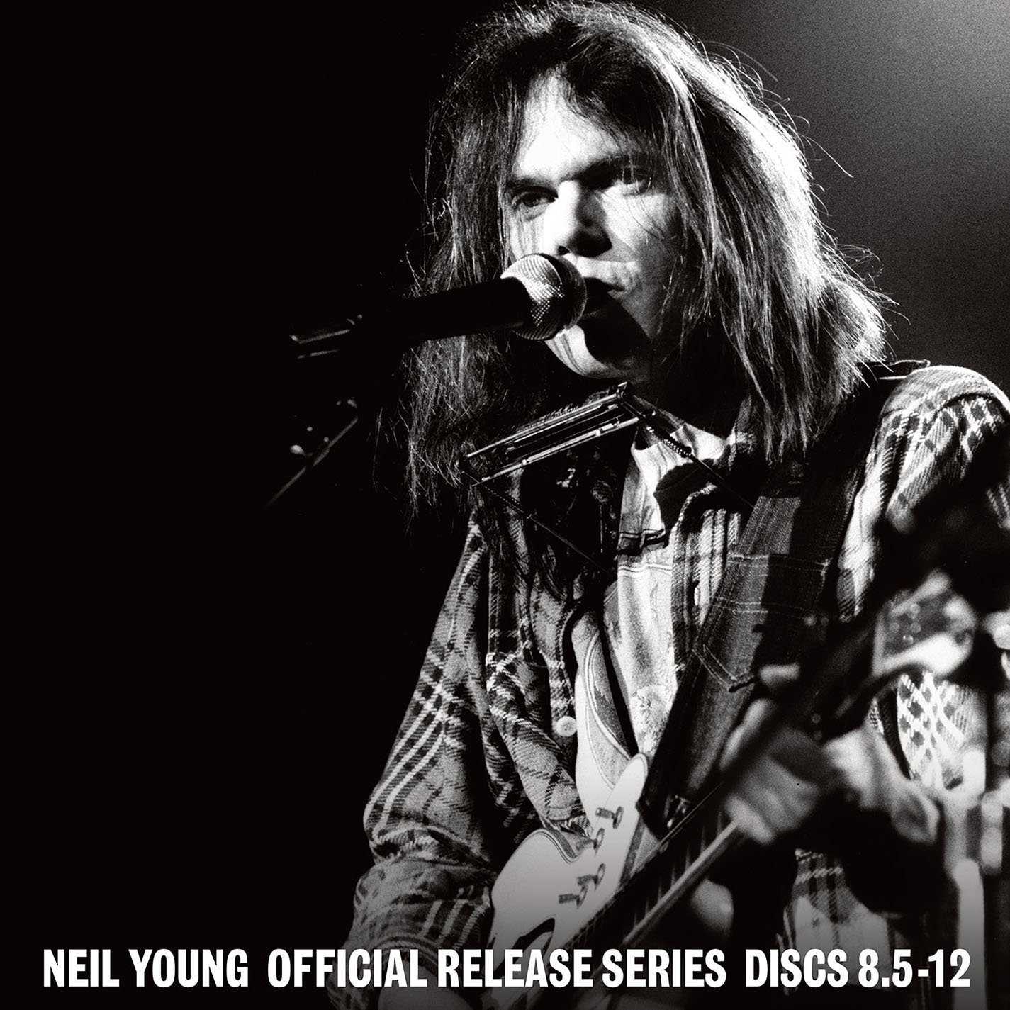 Under The Rusted Moon All About Neil Young