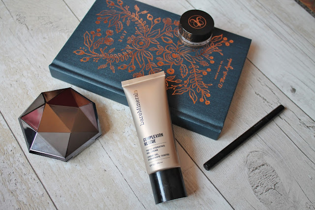 BareMinerals Complexion Rescue Review
