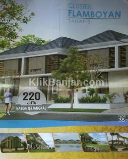 daftar harga rumah di perumahan kota citra graha kcg banjarbaru