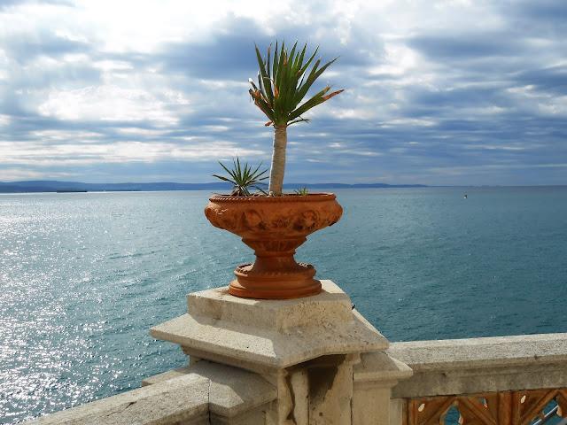 Castello di Miramare, Trieste - Foto di Monica Gatti