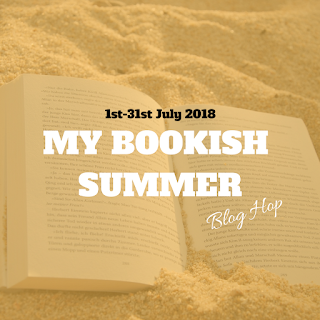 A Bookish Summer Blog Hop