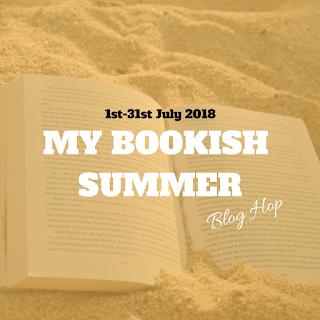 A Bookish Summer Blog Hop