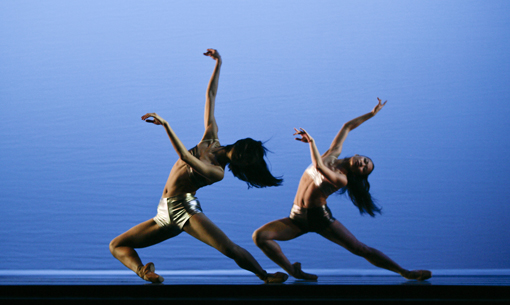 Boiling Point in 20/20 | Atlanta Ballet | Photo: Charlie McCullers