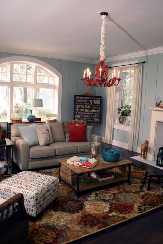 beach themed living rooms remodelaholic themed living room 12039