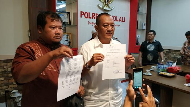 Sebut Prabowo 'Asu', Masyarakat Laporkan Bupati Boyolali ke Polisi