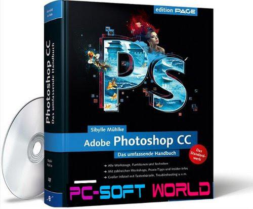 Adobe photoshop cc 2015. 1. 2 (2016) скачать торрент.