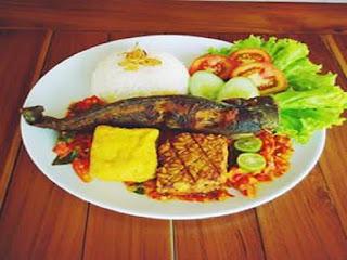 Resep Ikan lele dapur Ocha