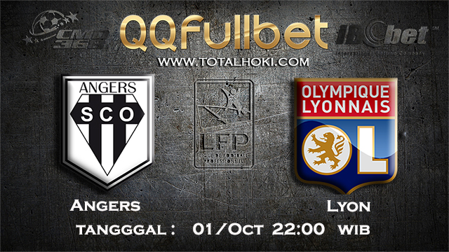 PREDIKSIBOLA - PREDIKSI TARUHAN BOLA ANGERS VS LYON 1 OCTOBER 2017 (LIGUE 1)