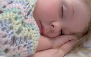 dormir como un niño
