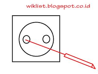 Cara aman cepat dan efektif perbaikan stop kontak dan saklar rumah tanpa ribet by wiklist