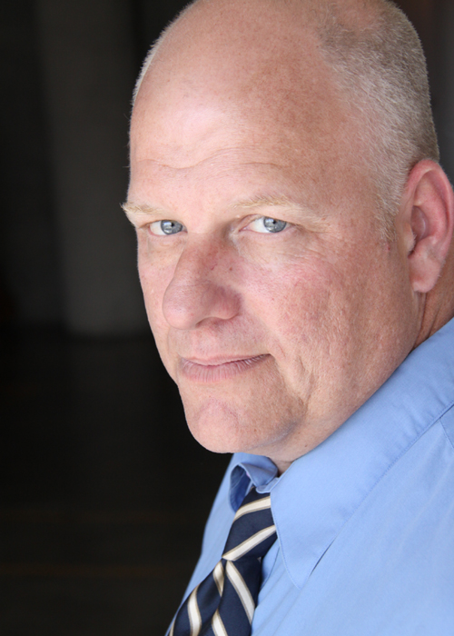 Joe Stapleton