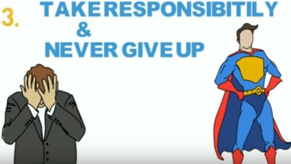 apni responsibility ko samjhe