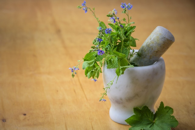 Ayurvedic remedies for healthy living in life