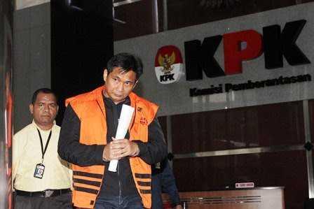 KPK Bakal Telusuri Info Sumber Dana Amplop Serangan Fajar Berasal Dari Menteri
