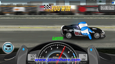 Download Drag Racing Classic Mod Apk Terbaru Ful Version For Android