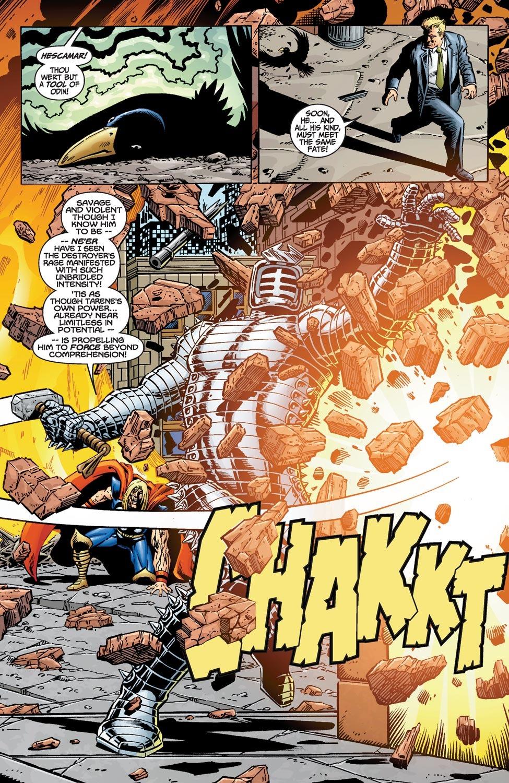 Thor (1998) Issue #37 #38 - English 17