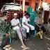 Ribut Penyaluran Bantuan, Ketua RW dan RT di Tolobali Bersitegang