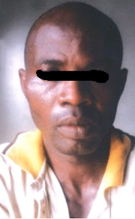 man arrested 18 human heads