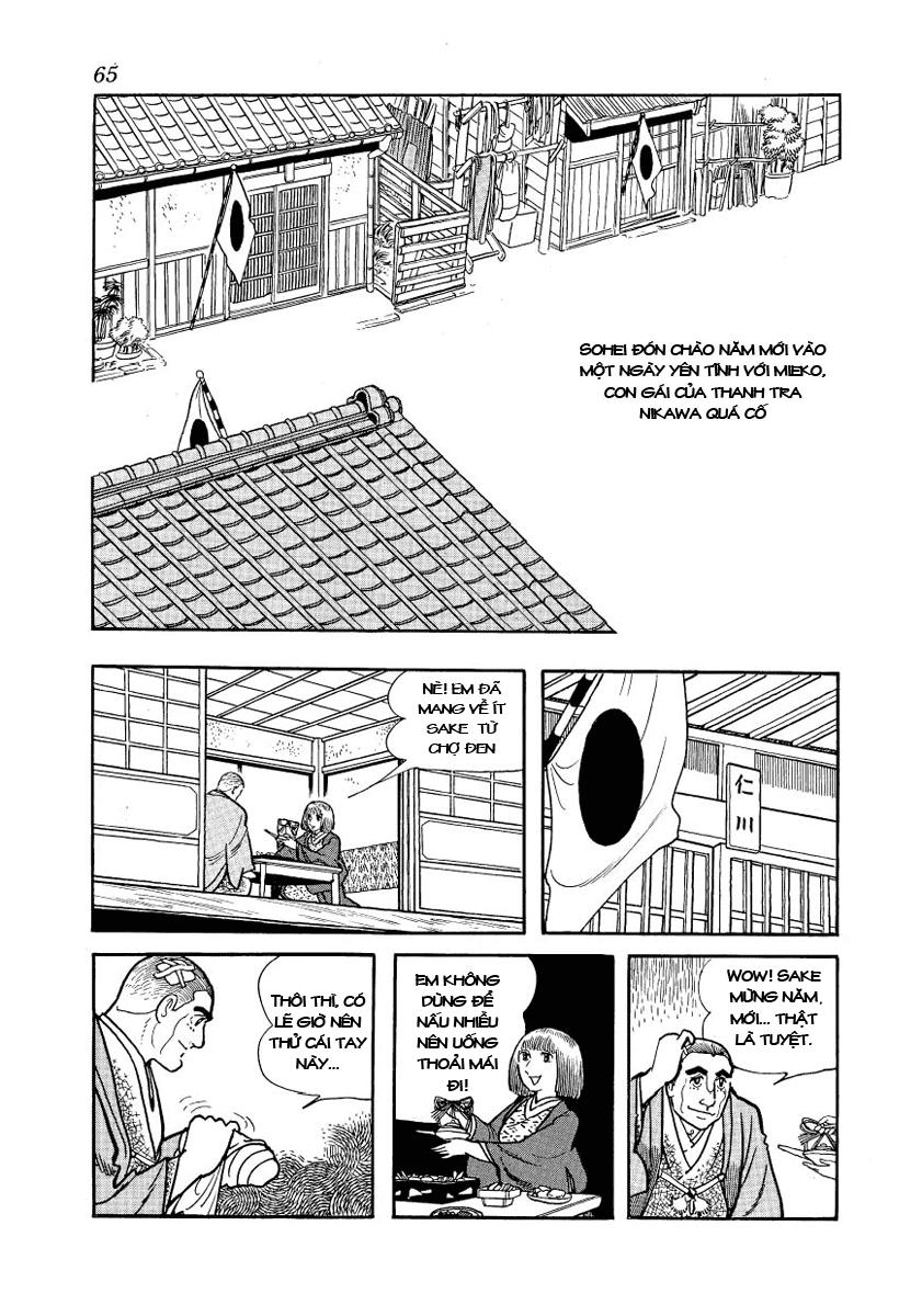 Adolf chap 16 trang 4