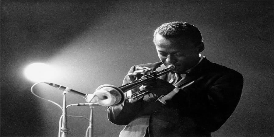 Imagens Miles Davis Discografia