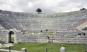 Γιάννενα: Ωράριο Λειτουργίας Των Αρχαιολογικών Χώρων Εως Και Τη Δευτέρα Του Πάσχα