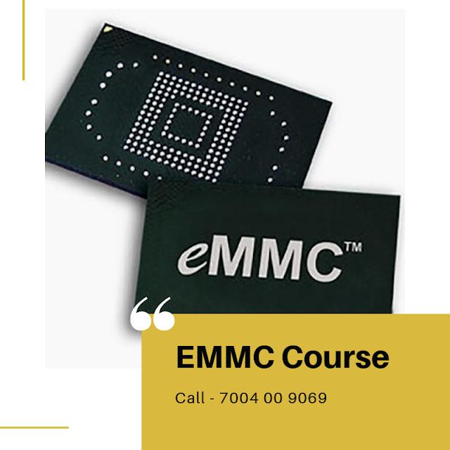 eMMC course mumbai