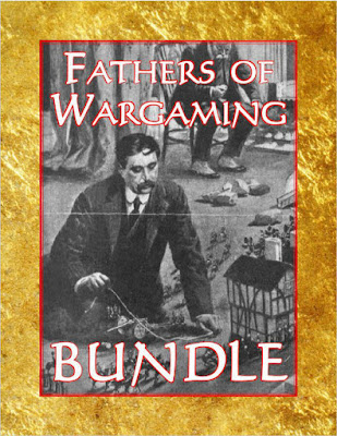 Fathers of Wargaming (Bundle)