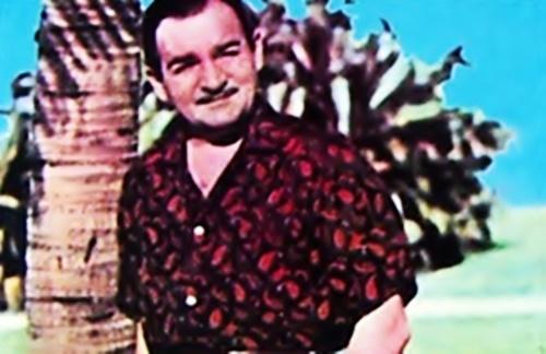 Leo Marini & La Sonora Matancera - Falsaria