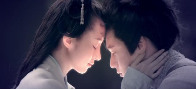 Qin's Moon 2016 best chinese drama (wuxia) starring Lu Yi, Michelle Chen, Jiang Jin Fu