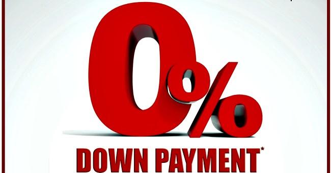 Zero Down Payment Car Lease Deals Singapore