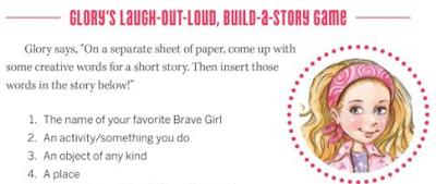 Brave Girls Confidential  sample 2