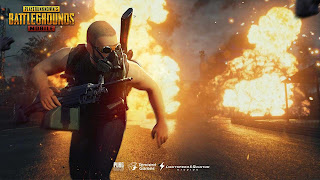 25 Gambar PUBG Mobile Wallpaper HD & 4K Terbaik; Android, Iphone & PC