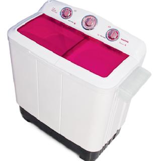 Cara Menggunakan Mesin Cuci 2 Tabung Dalam 8 Langkah Mudah