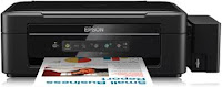 Descargar Driver Impresora Epson L355