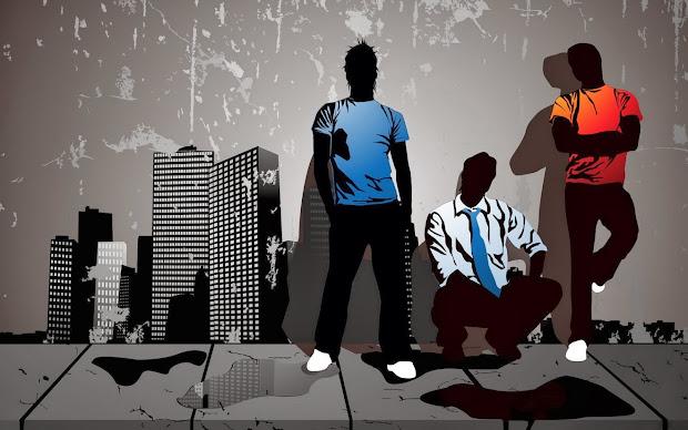 Unduh 73+ Wallpaper Animasi Cowok Cool Foto HD Terbaik
