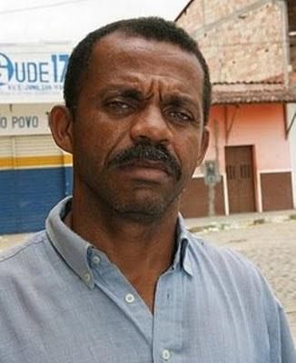 Resultado de imagem para Antônio Conceição Almeida o Gude