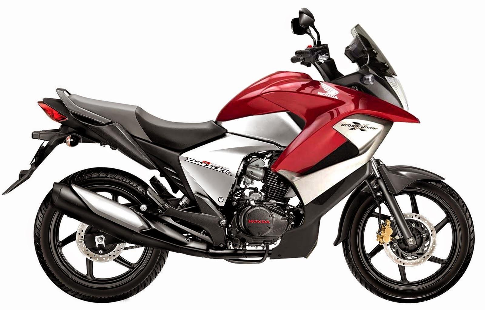 Download Gambar Kartun Motor Megapro Sobatbiker