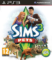 Cheat The Sims 3: Pets PS3