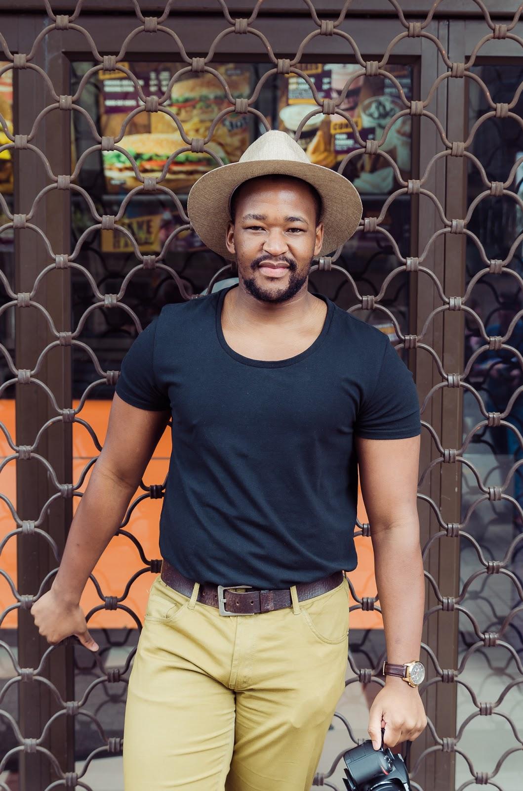 instameet in braamfontein Johannesburg