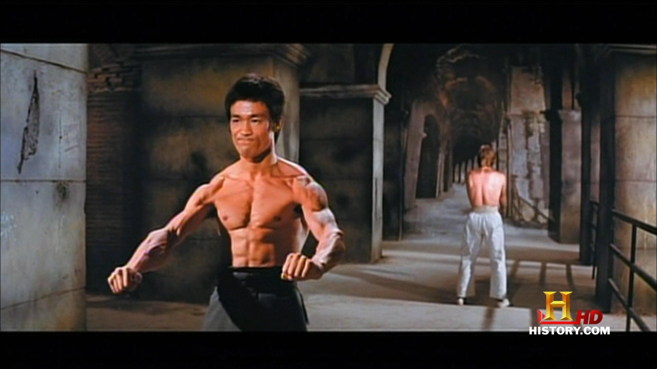 cute photos: How Bruce Lee Changed The World -Documentary ...