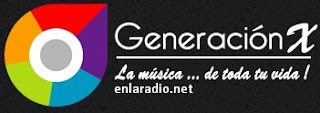 Radio Generacion x