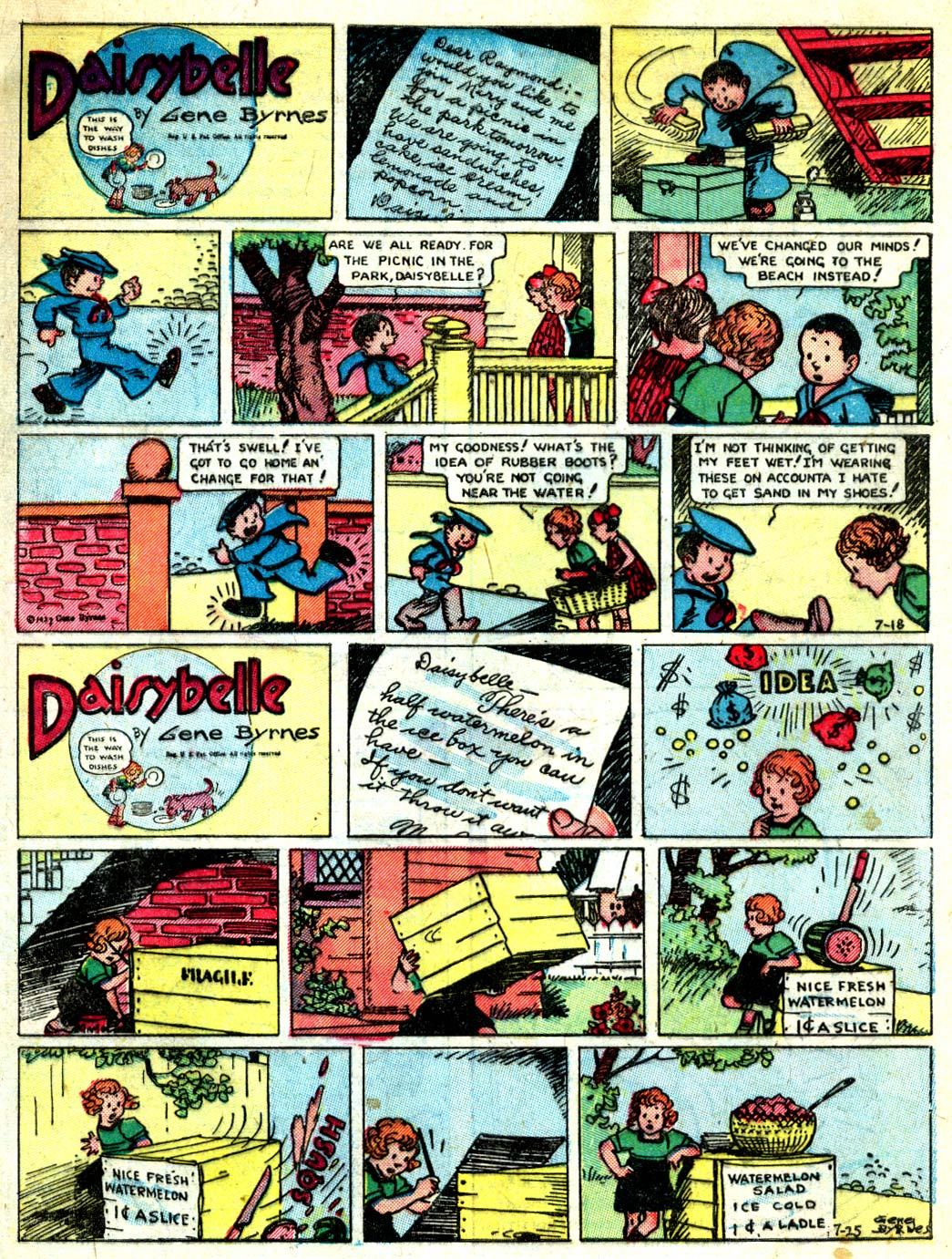 Read online All-American Comics (1939) comic -  Issue #11 - 21