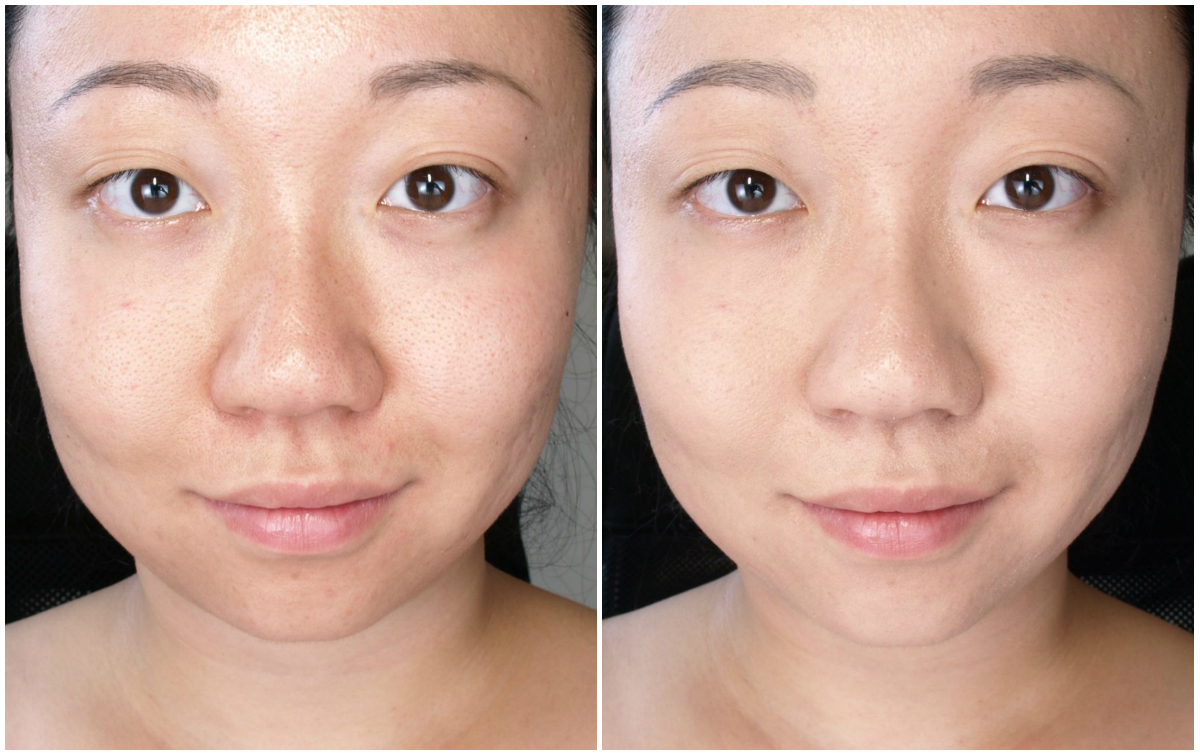 """Maybelline SuperStay Better Skin Foundation in """"15 Ivory"""": Review and Swatches"""