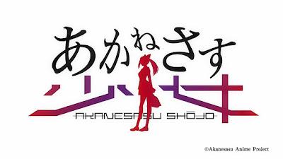 Akanesasu Shoujo Episode 1 – 12 Subtitle Indonesia [Batch]