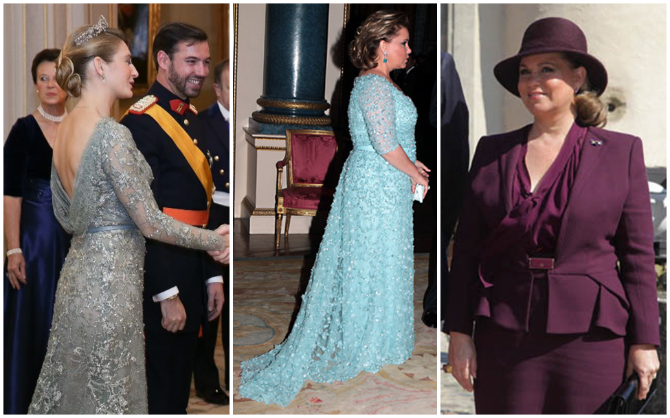 Royal Recycling and Clothes Sharing: The Wish List