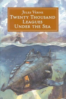 Twenty Thousand Leagues Under the Sea by Jules Verne PDF Book Download