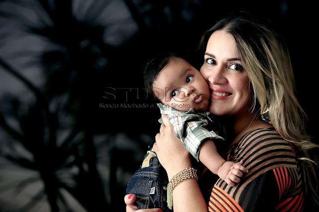 fotos profissionais de bebe