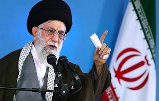 Syiah Iran Bertekad Bombardir Arab Saudi