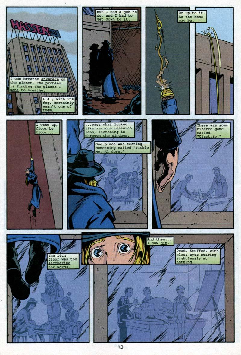 Read online Aquaman (1994) comic -  Issue #Aquaman (1994) _Annual 3 - 14